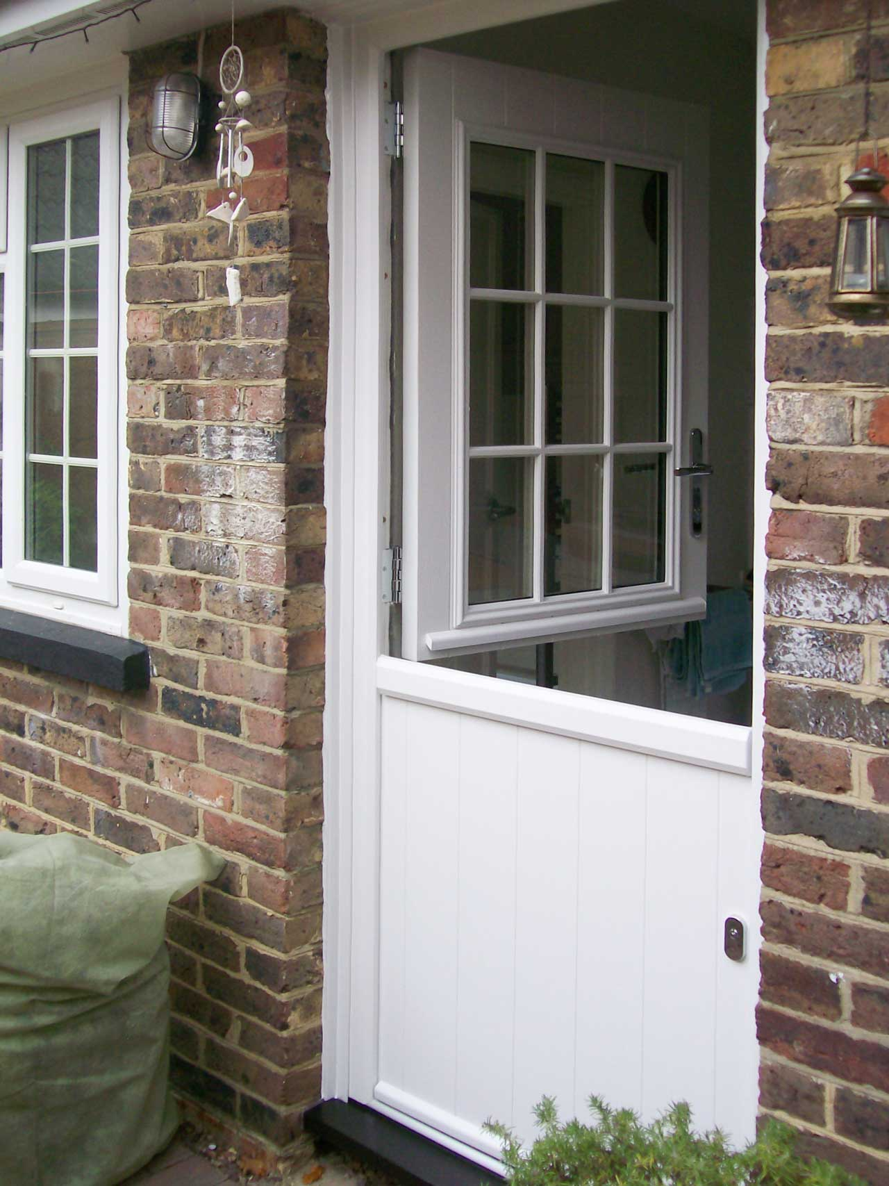 Supply Only Solidor Stable Doors