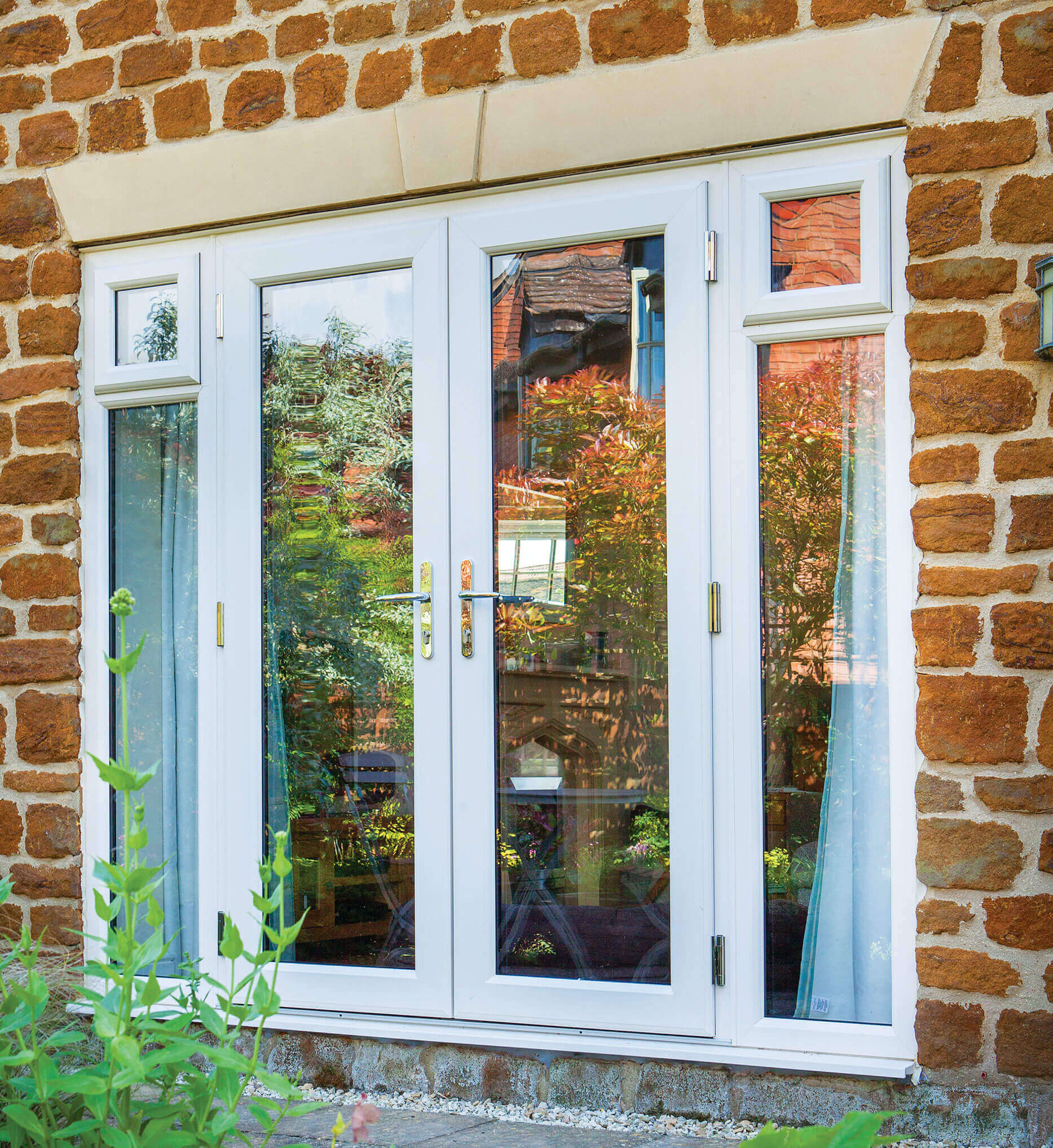 Supply Only Prices French Doors