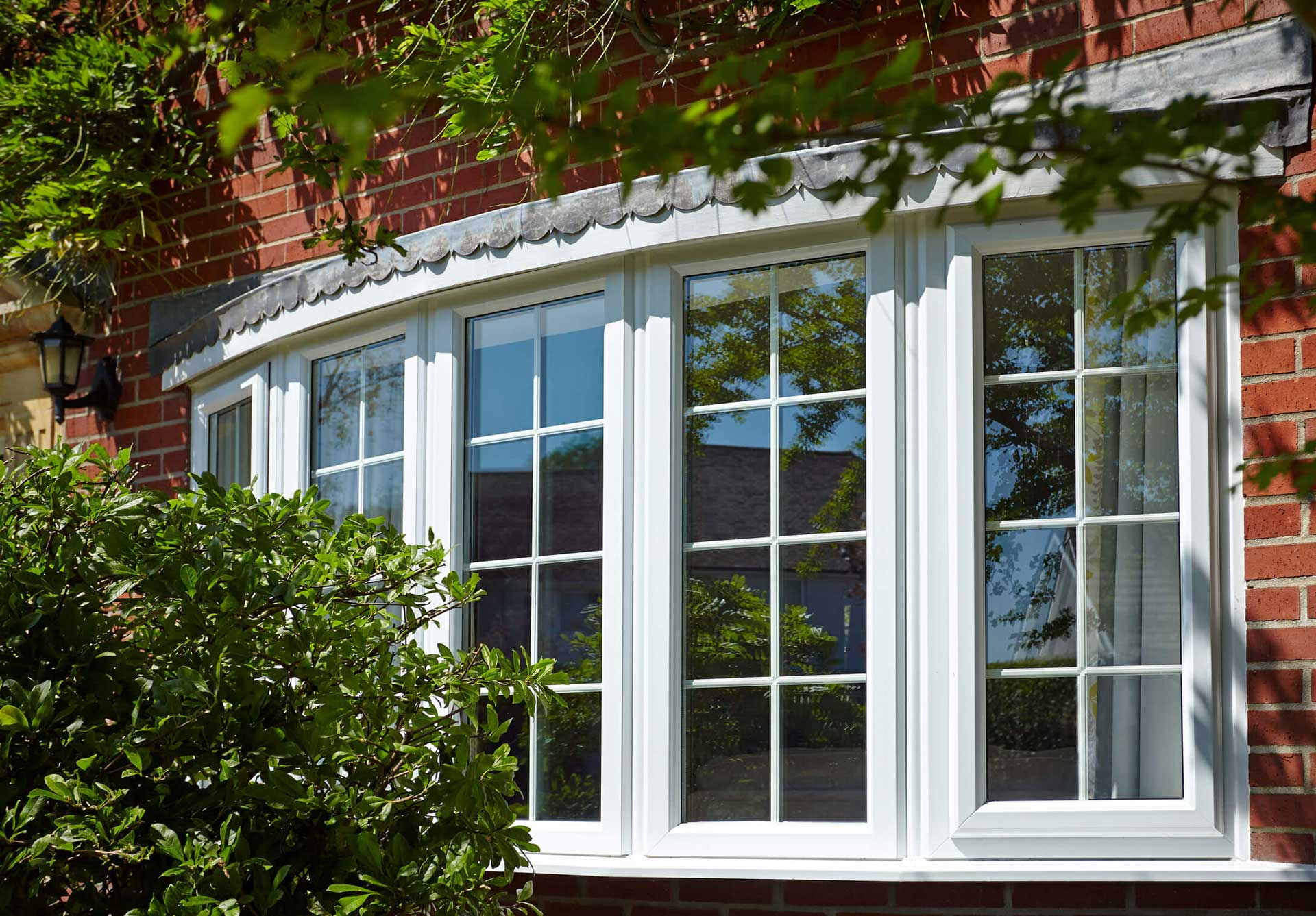 Bow and Bay Window Supply Prices Hereford