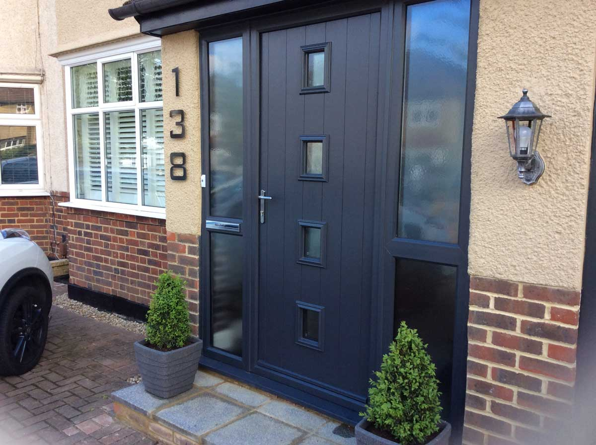 trade supply composite doors hereford