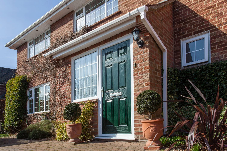 Bespoke Casement Windows Hereford