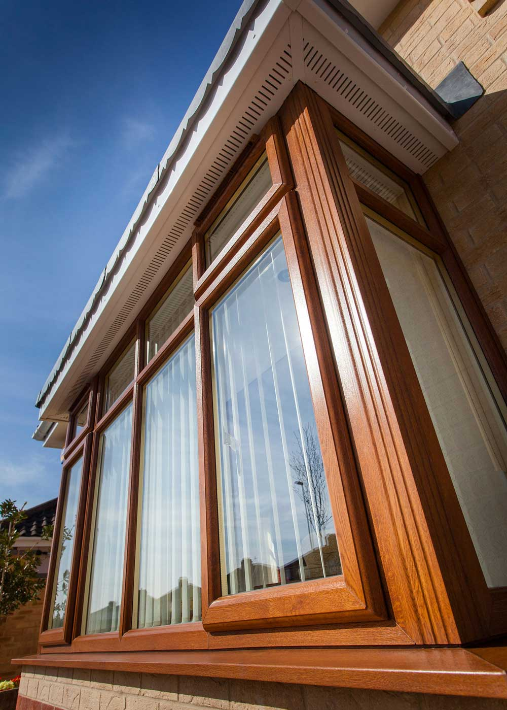 Bow and Bay Window Costs Hereford