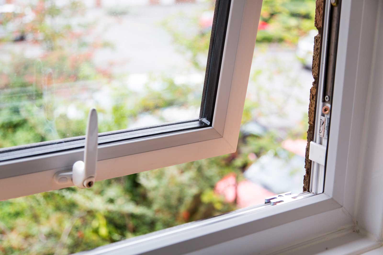 Tilting Windows Hereford