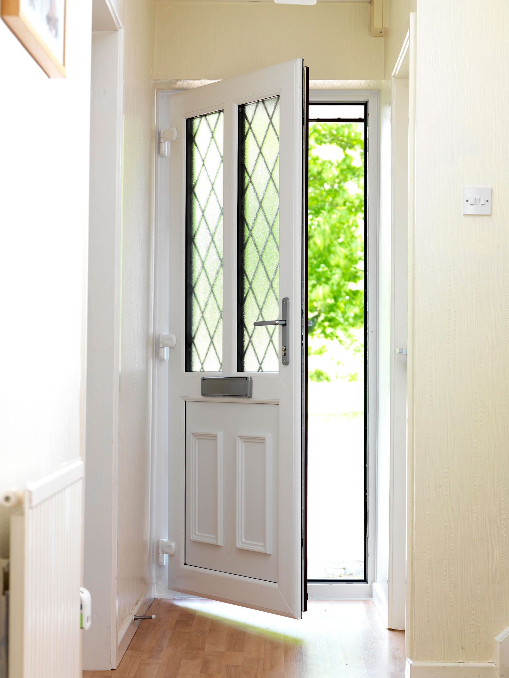uPVC Door Supply Only Prices Hereford