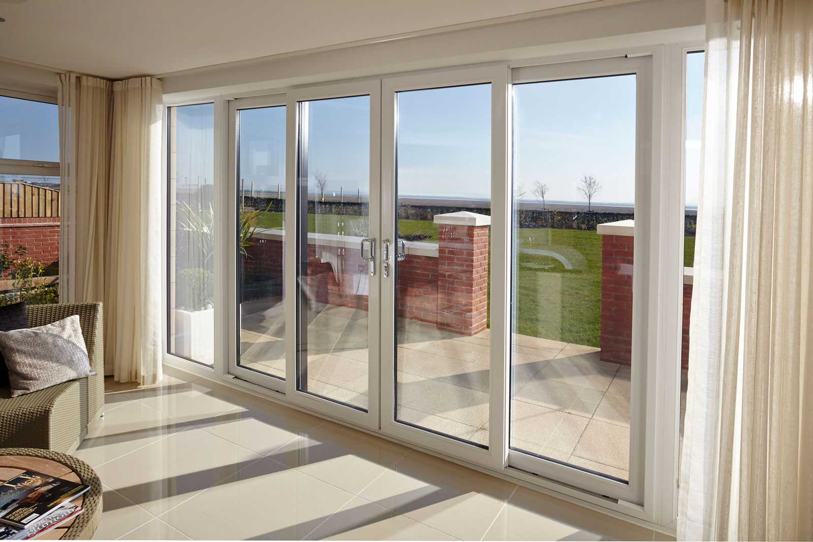 Bespoke patio doors hereford