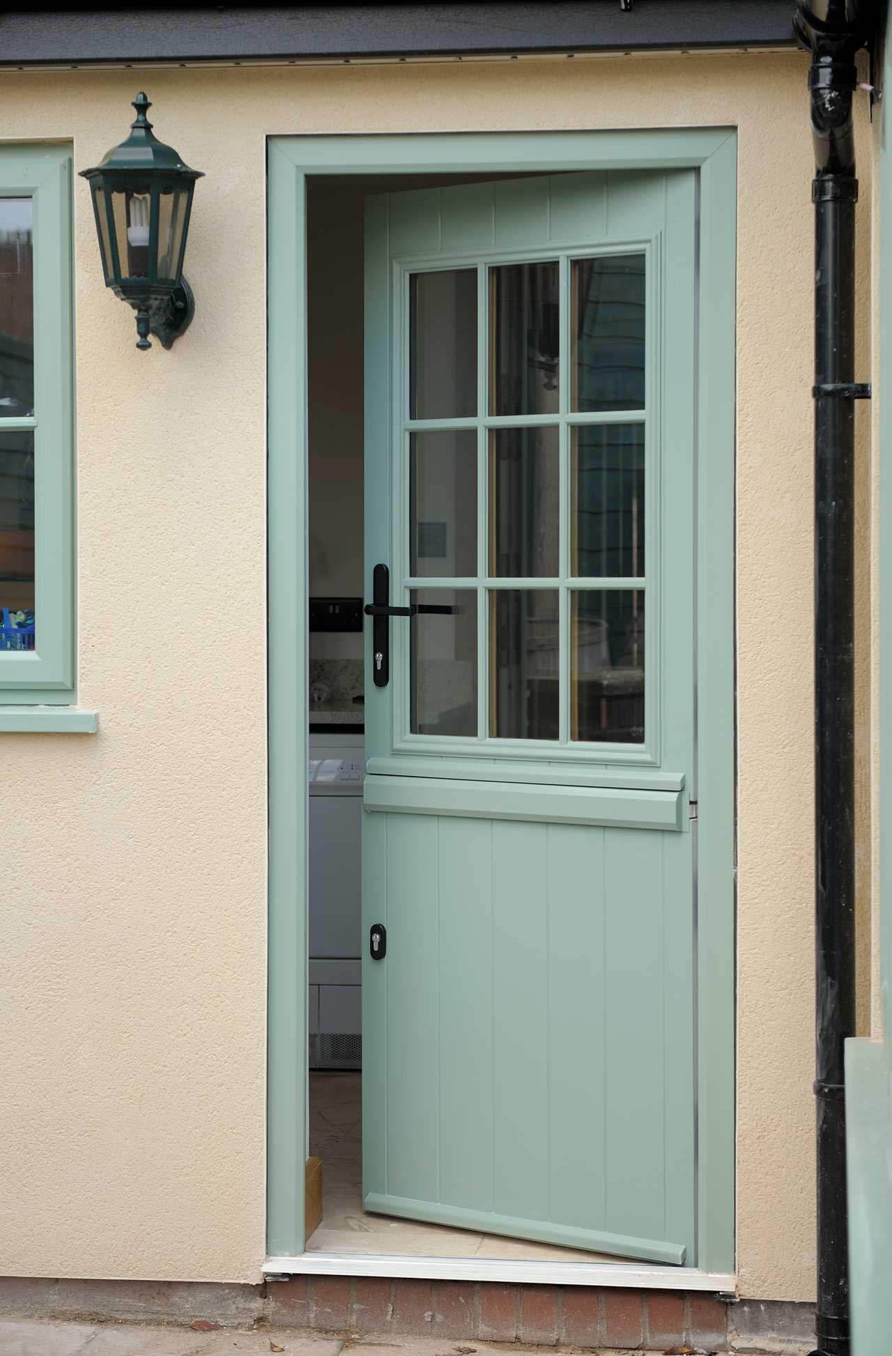 Composite Stable Doors Hereford