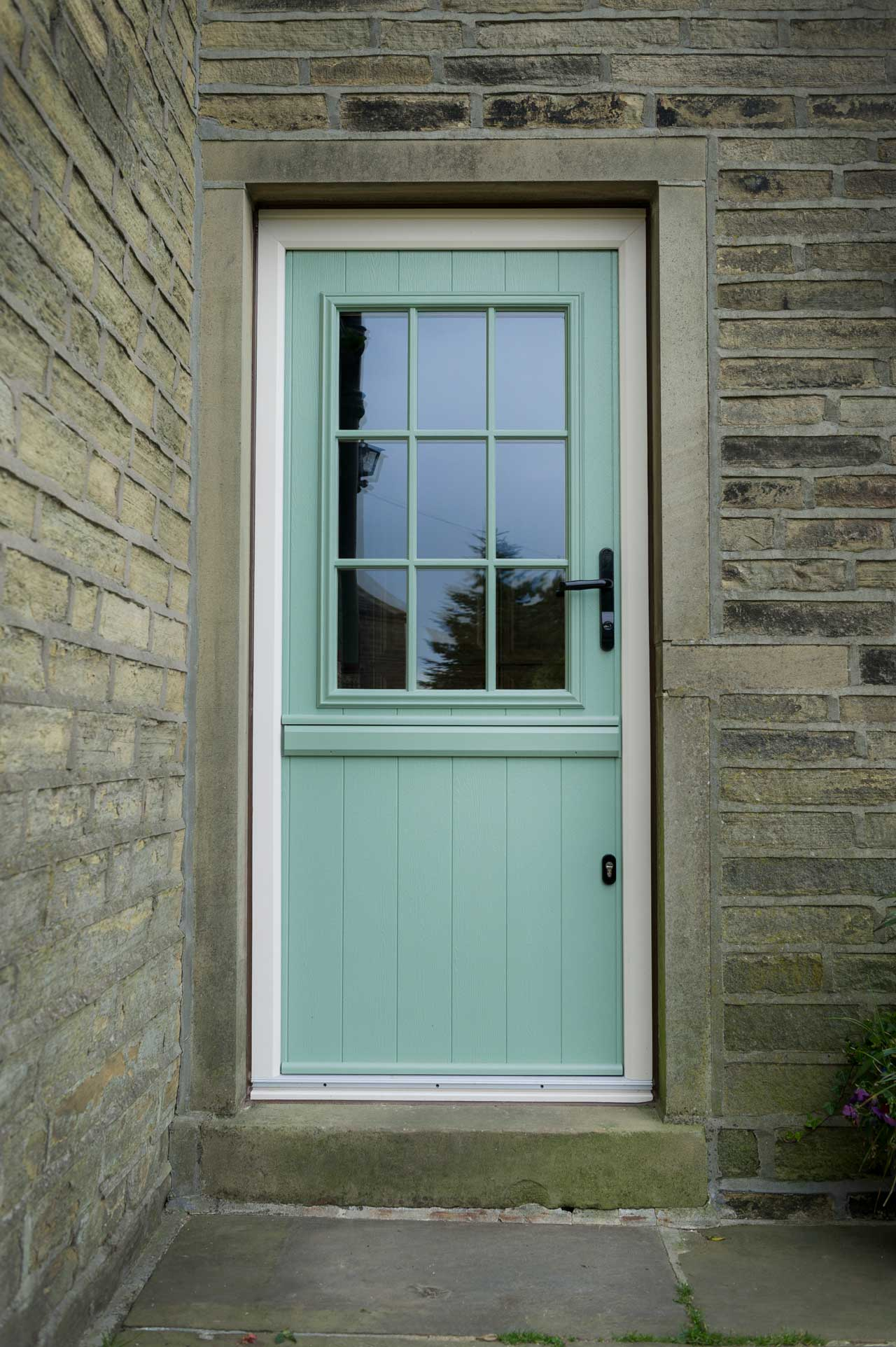 Stable Door Prices Hereford