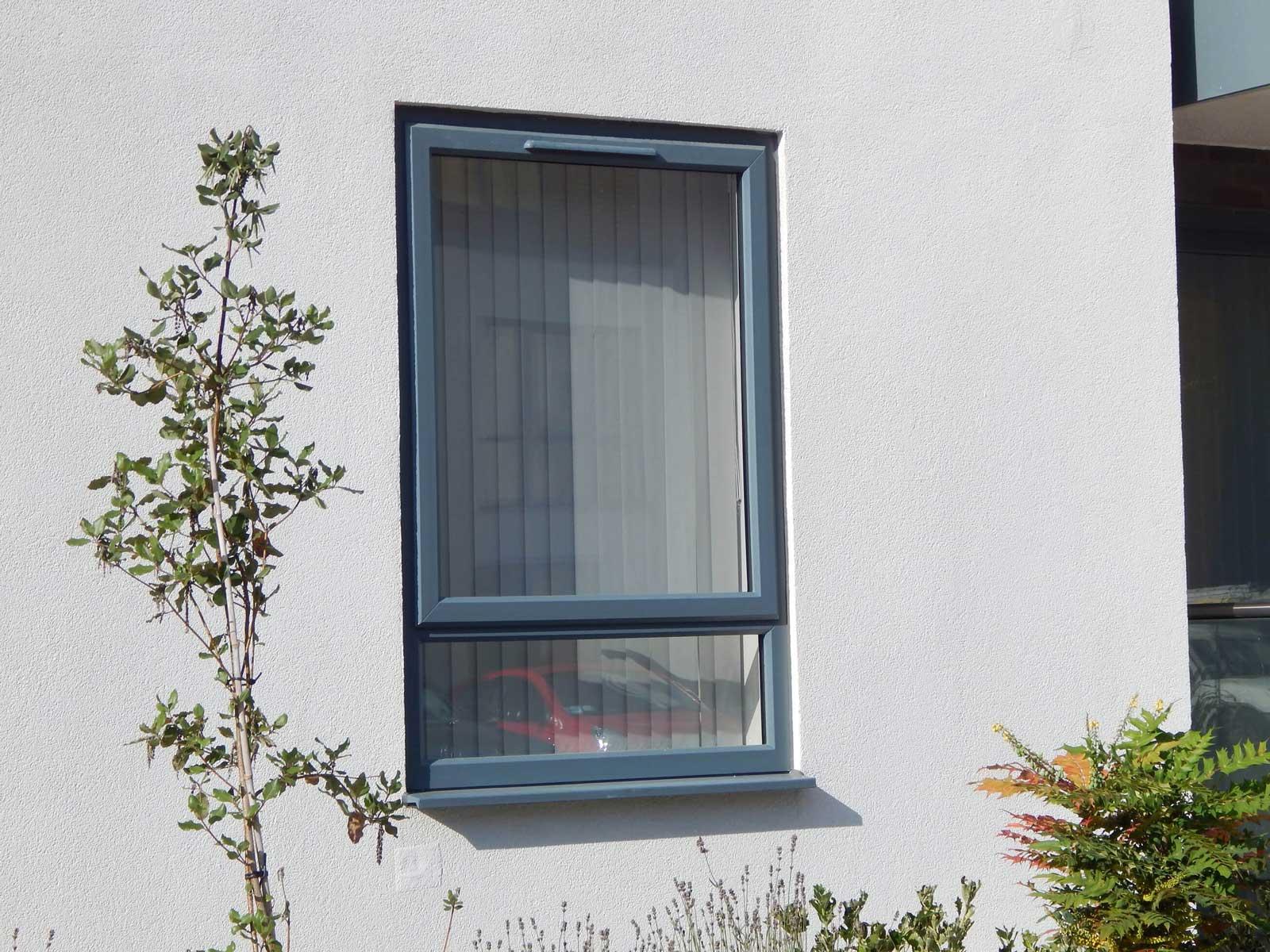 Bespoke Tilt & Turn Windows Hereford