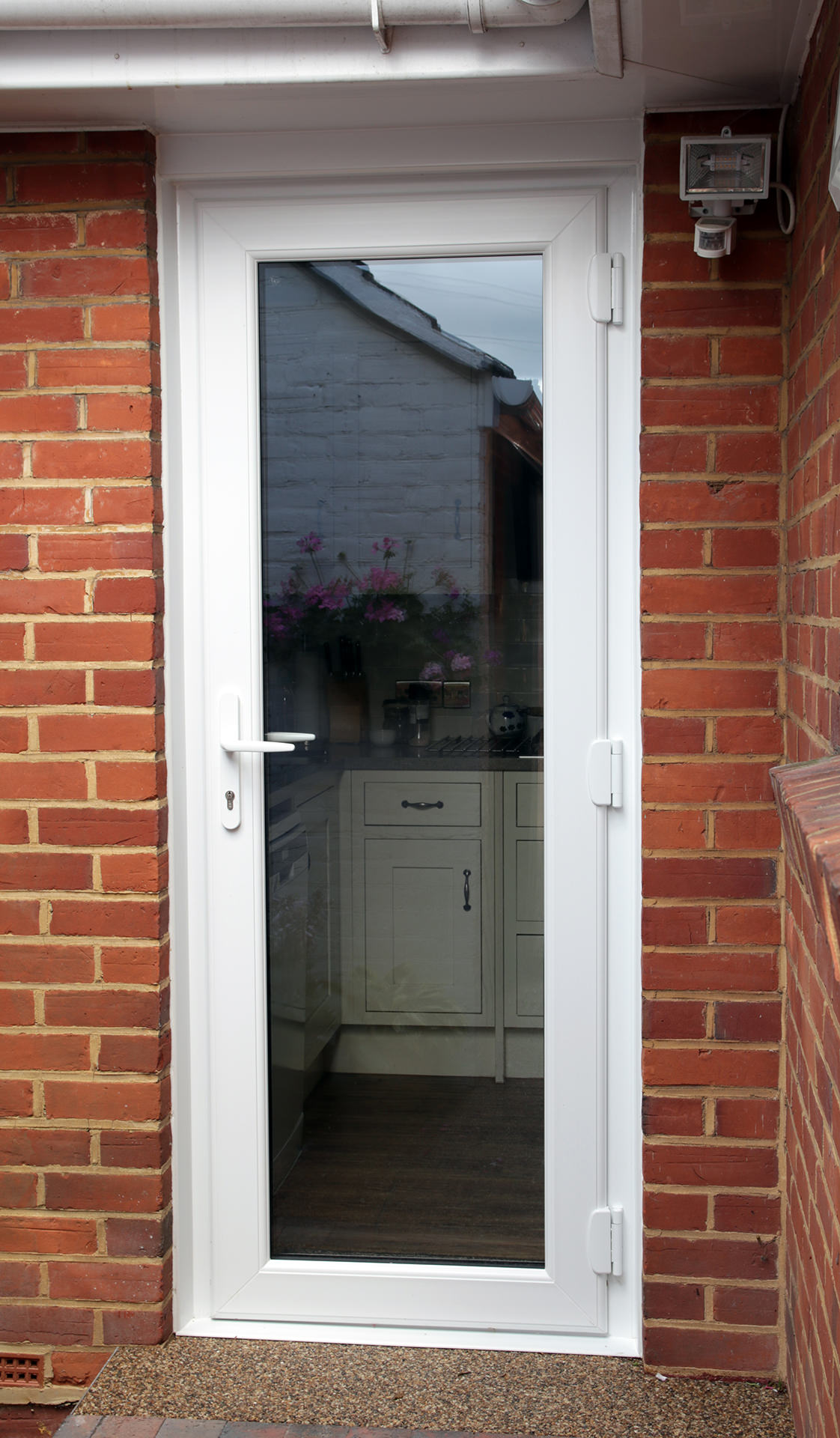 Double Glazed Front Doors Hereford