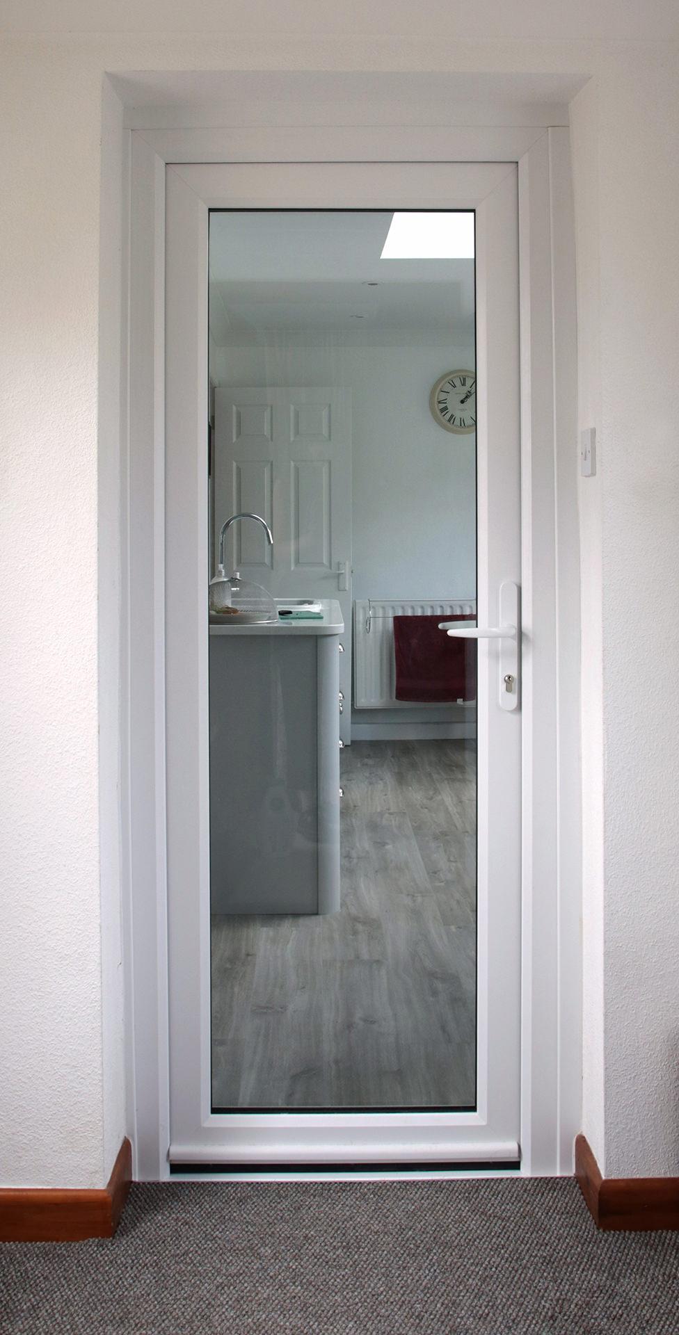 uPVC Residential Doors Hereford