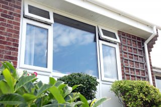 Supply only casement windows hereford