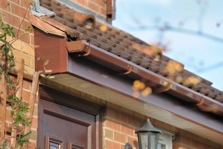 Supply Only Roofline Hereford