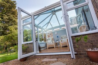 French Doors Supply Only Hereford