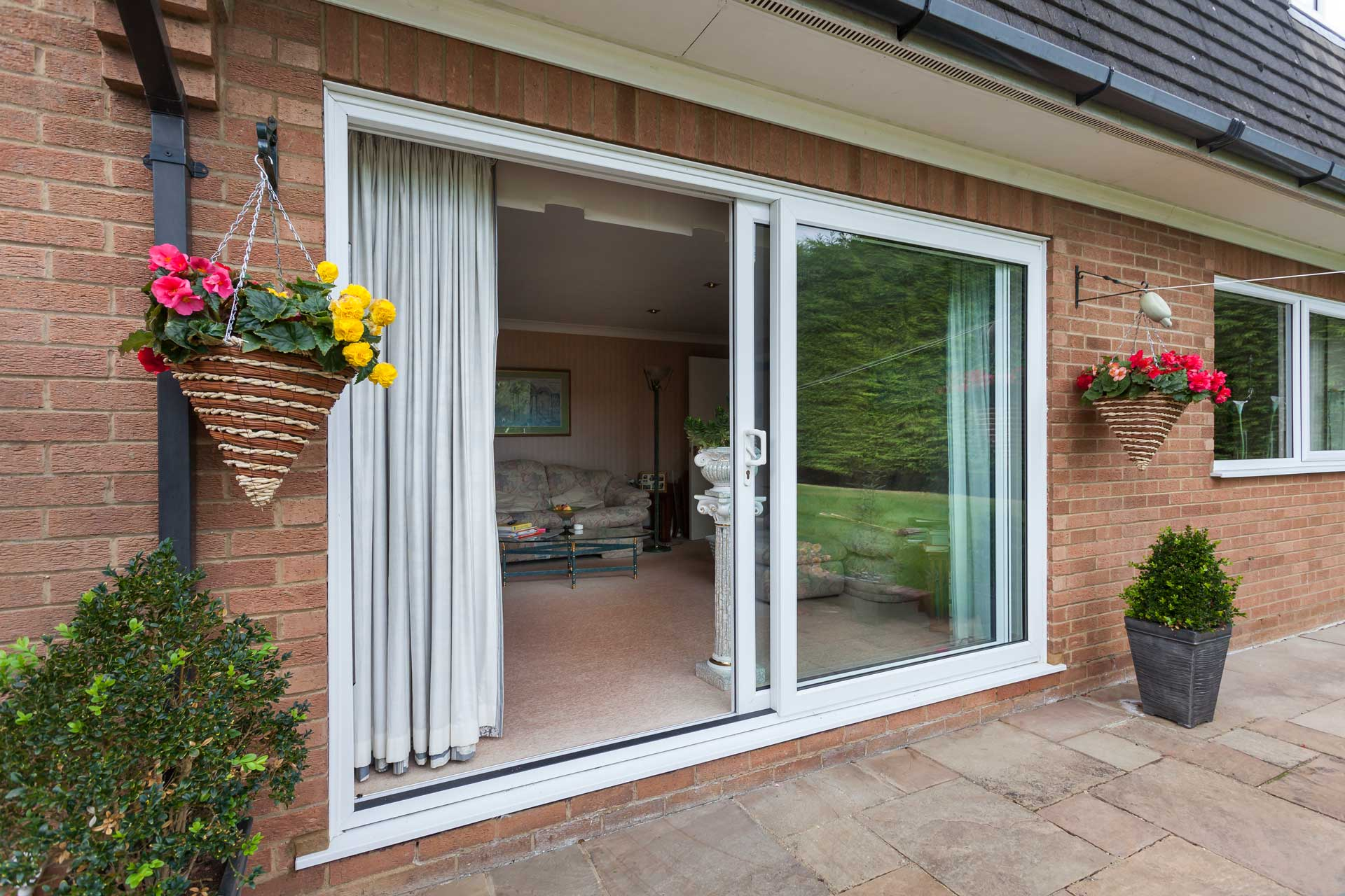 uPVC Patio Door Prices Hereford
