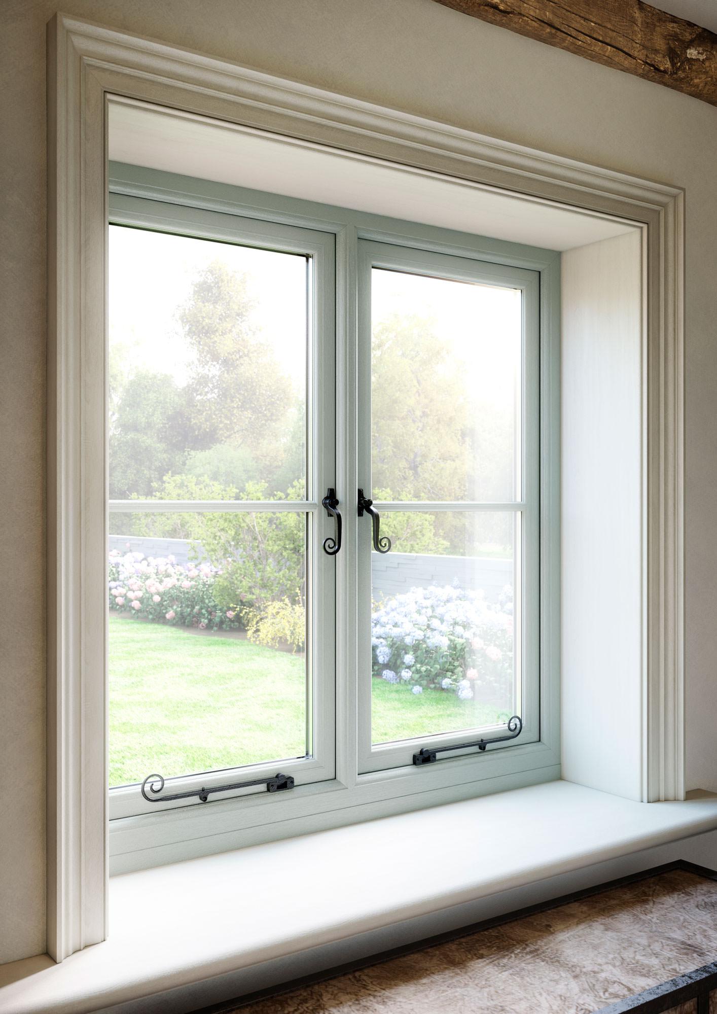 Flush Sash Windows Hereford