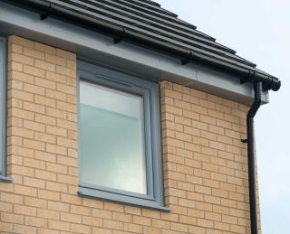 Supply Only Roofline Prices Hereford