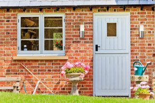 Supply only Stable Doors Hereford