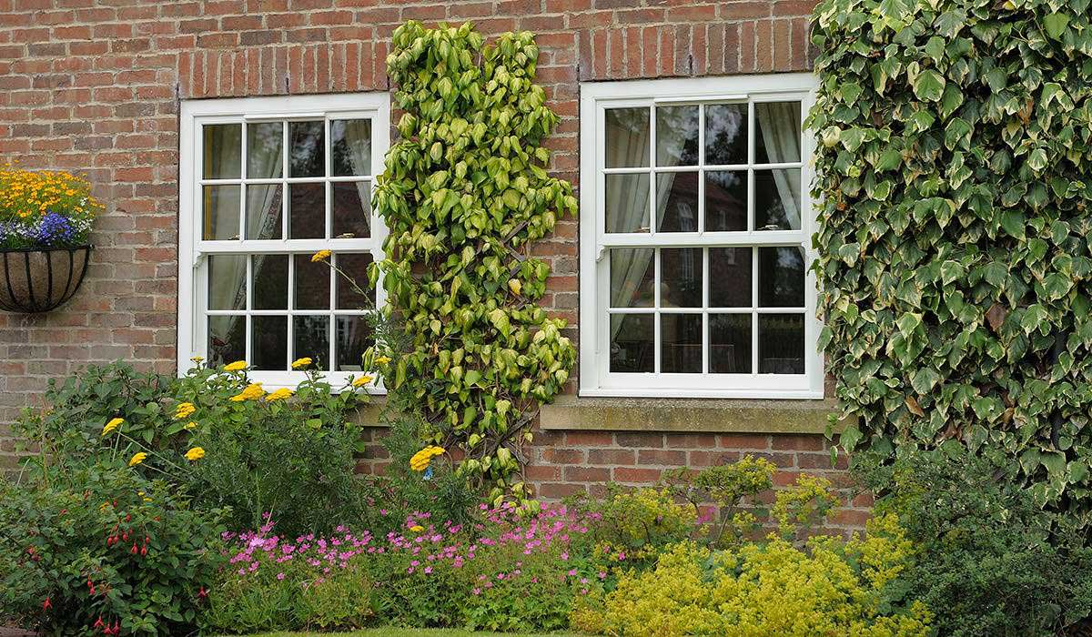 Supply Only Sash Window Prices Hereford