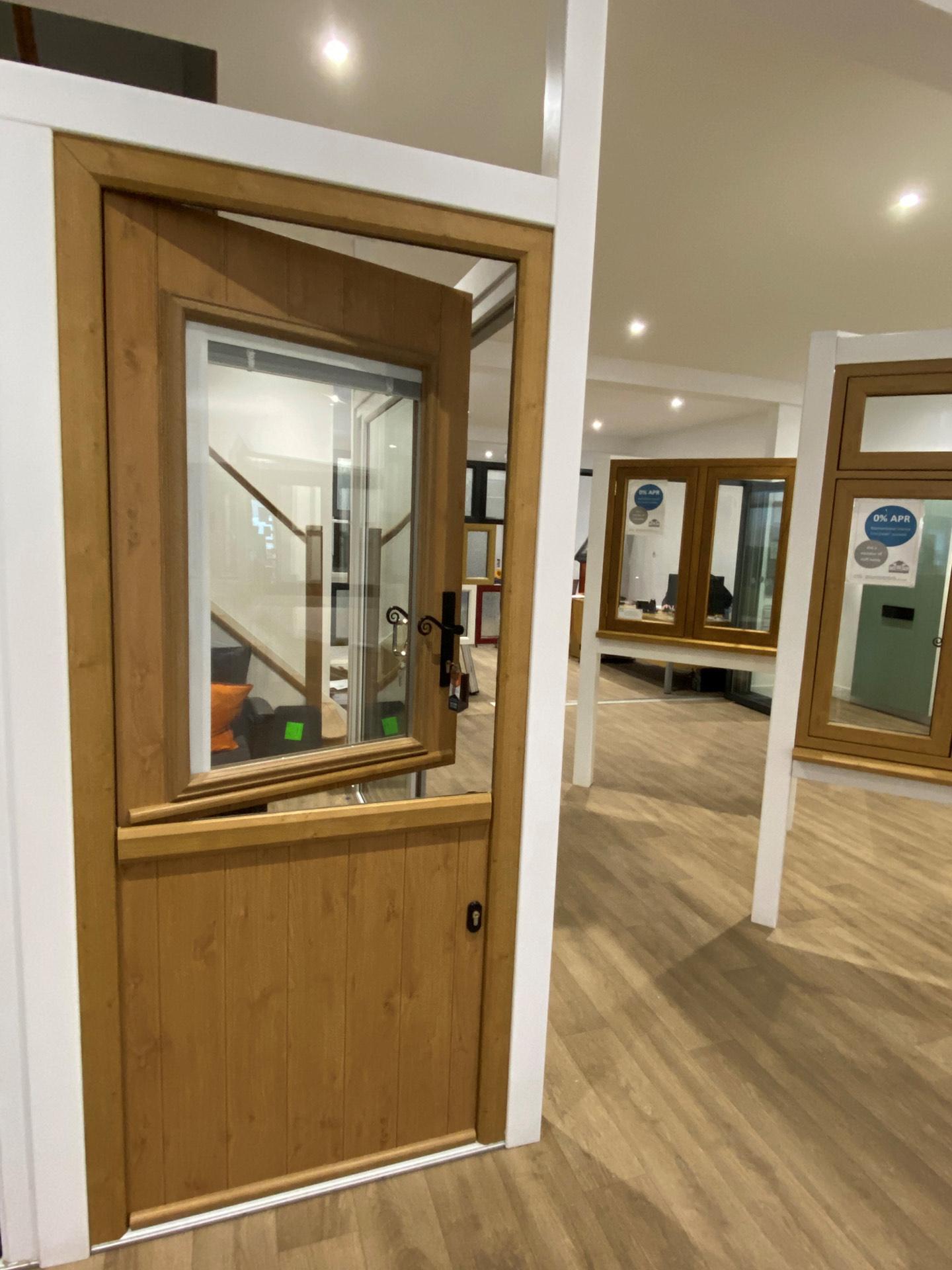 Advanced Building Plastics Showroom