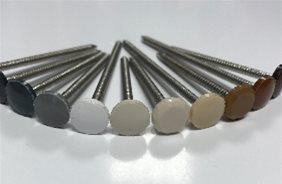 Roofline Pins & Nails Supplier Hereford & Kingsbridge